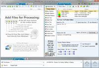 Batch Text File Editor Free