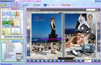 VeryPDF Flipbook Maker screenshot medium