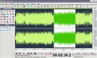 Edit Audio Pro screenshot medium