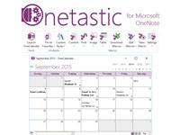 Onetastic for Microsoft OneNote 32bit