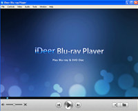 iDeer Blu ray Player for PC