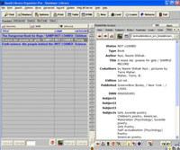 School Library Organizer Pro screenshot medium