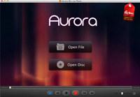 Aurora Blu-ray Player for Mac screenshot medium
