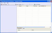 MS Backup Software