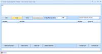 Puran Duplicate File Finder screenshot medium