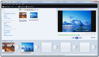 Windows Movie Maker Ultimate  screenshot medium