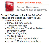 School Software Pack Pro