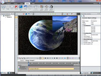 VSDC Free Video Editor screenshot medium