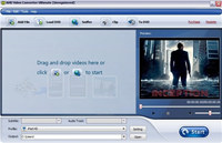 AHD HTML5 Converter