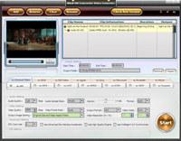 WinX HD Camcorder Video Converter