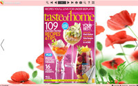Easy PDF Tools Themes for Poppy Flower
