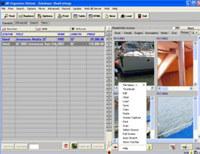 Boat Sales Organizer Deluxe screenshot medium