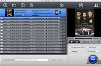 WinX Rip DVD to iPhone Mac