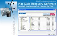MAC Data Recovery Tool - Buy screenshot medium