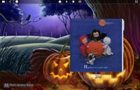 The Second Catalog Templates Halloween