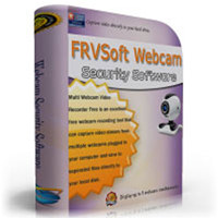 FRVSoft Webcam Security Software