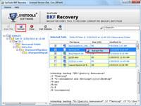 Fix Corrupt Windows Backup