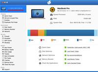 iBoostUp screenshot medium