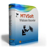 MTVSoft Webcam Recorder