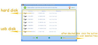 Awshow File Recovery Software screenshot medium