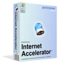 Pointstone Internet Accelerator