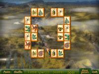 Chalk Period Mahjong Mac screenshot medium