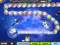 Alien Chain Invasion screenshot medium