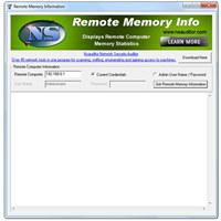 RemoteMemoryInfo