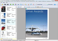 Boxoft PDF Page Editor
