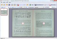 Boxoft PDF PageCut