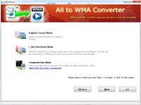 Boxoft All to Wma Converter