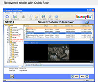 Repair and Recover NTFS Data