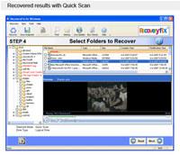 Repair and Recover NTFS Data