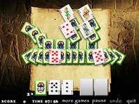 Egypt Legend Solitaire MAC
