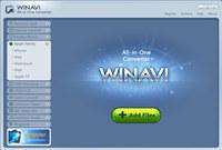WinAVI All In One Converter