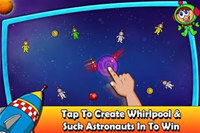 Astronaut Catcher For Android