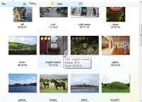 Better Thumbnail Browser screenshot medium