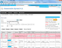 Spread Email Marketing Software