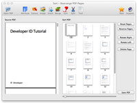 CokeSoft PDF Suite for Mac