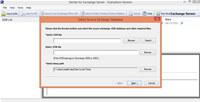 Exchange Server Recovery Tool