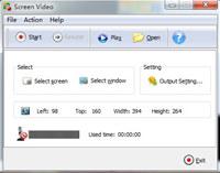 Boxoft Screen Video Capture