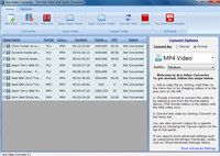 Ace Video Converter screenshot medium