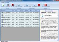 Ace Video Converter screenshot medium