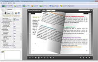FlipPageMaker Flipbook Maker for LibreOffice screenshot medium