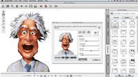 Reallusion CrazyTalk PRO (Mac Version) screenshot medium