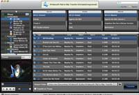 4Videosoft iPad to Mac Transfer screenshot medium