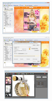 Boxoft Office to Flipbook Pro