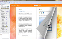 Free Page Flip Book Creator