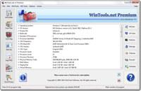 WinTools.net Premium screenshot medium