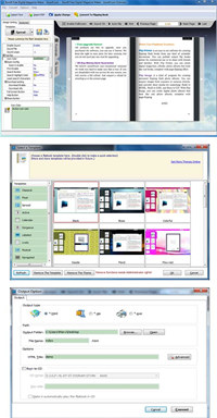 Boxoft Free Digital Magazine Maker(freeware)